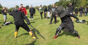 fightcamp skirmish
